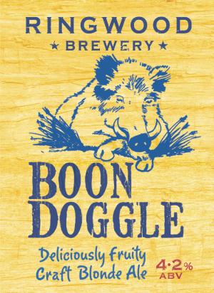 Boondoggle Beer