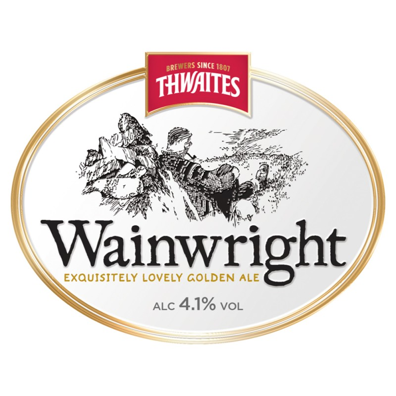 Wainwright Beer